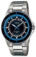 Фото - Наручные часы Casio MTF-118D-2A
