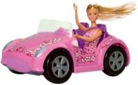 Кукла Simba Beach Car 5738332