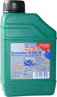 Моторное масло Liqui Moly Rasenmaher-Oil 30 0.6L