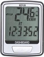 Велокомпьютер / спидометр BBB BCP-06 Dashboard