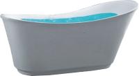 Ванна ATLANTIS C-3002 170x77