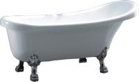 Ванна ATLANTIS C-3015 170x70