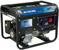 Электрогенератор AGT 8203 MSB