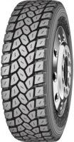 Грузовая шина Triangle TR689A 215/75 R17.5 135L