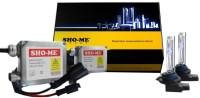 Фото - Ксеноновые лампы Sho-Me H4 5000K 35W Bi-Xenon