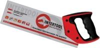 Ножовка Intertool HT-0713