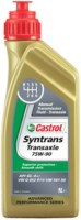 Трансмиссионное масло Castrol Syntrans Transaxle 75W-90 1L