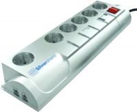 Сетевой фильтр / удлинитель Gembird SIS-2-TUV
