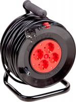 Сетевой фильтр / удлинитель Lemira U16-01 PVS 3x1.5 T/Z 40m
