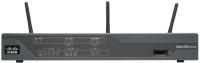 Wi-Fi адаптер Cisco 881W-GN-E-K9