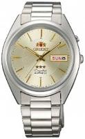 Фото - Наручные часы Orient FEM0401RC
