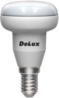 Лампочка De Luxe FC1 R39 4W 2700K E14