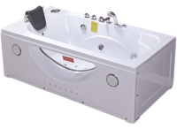 Ванна IRIS TLP-633 168x85