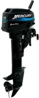 Фото - Лодочный мотор Mercury 15ML SeaPro
