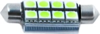 Автолампа Brees C5W T10x42 8SMD CAN 1pcs