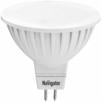 Лампочка Navigator NLL-MR16-5-230-3K-GU5.3