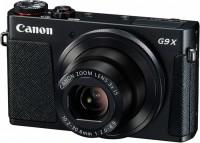 Фото - Фотоаппарат Canon PowerShot G9X