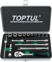 Набор инструментов TOPTUL GCAD1811