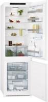 Фото - Встраиваемый холодильник AEG SCT 81800 S1
