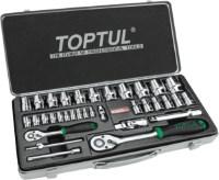 Фото - Набор инструментов TOPTUL GCAD3401