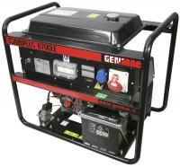Электрогенератор GENMAC Combiplus 6700LE