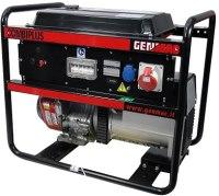 Электрогенератор GENMAC Combiplus 7900R