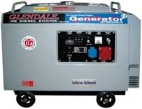 Электрогенератор GLENDALE DP6500-SLE/3