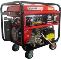 Электрогенератор GLENDALE GP7500L-GEE/3