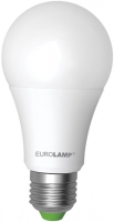 Лампочка Eurolamp EKO A60 10W 3000K E27