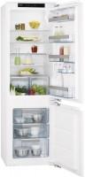 Встраиваемый холодильник AEG SCS 71800 C0