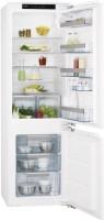 Фото - Встраиваемый холодильник AEG SCS 81800 C0