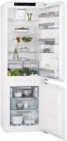 Фото - Встраиваемый холодильник AEG SCT 81800 F0