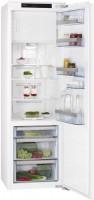 Встраиваемый холодильник AEG SKZ 81840 C0