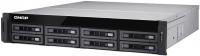 Фото - NAS сервер QNAP TS-EC880U-RP