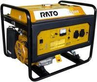Электрогенератор Rato R5500