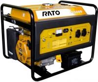 Электрогенератор Rato R5500D