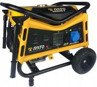 Электрогенератор Rato R6000W-V