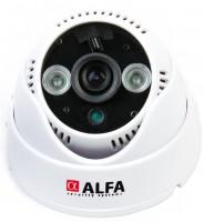 Фото - Камера видеонаблюдения Alfa Agent 005TV