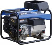 Электрогенератор SDMO Weldarc 220 T