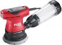 Шлифовальная машина Flex ORE 125-2 Set