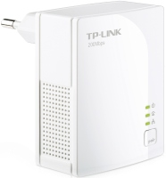 Фото - Powerline адаптер TP-LINK TL-PA2010