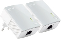 Фото - Powerline адаптер TP-LINK TL-PA4010KIT