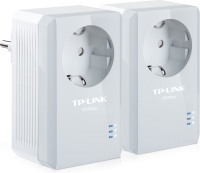Powerline адаптер TP-LINK TL-PA4010PKIT