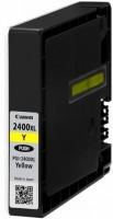 Картридж Canon PGI-2400XLY 9276B001