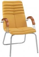 Компьютерное кресло Nowy Styl Galaxy Wood CFA LB Chrome