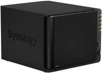 NAS сервер Synology DS416