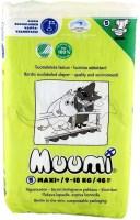 Подгузники Muumi Diapers 5 / 46 pcs
