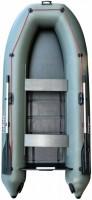 Фото - Надувная лодка Parsun 330