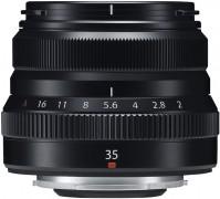 Объектив Fuji XF 35mm F2.0 R WR