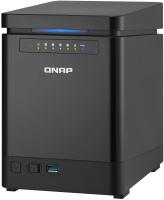 Фото - NAS сервер QNAP TS-453mini-2G
